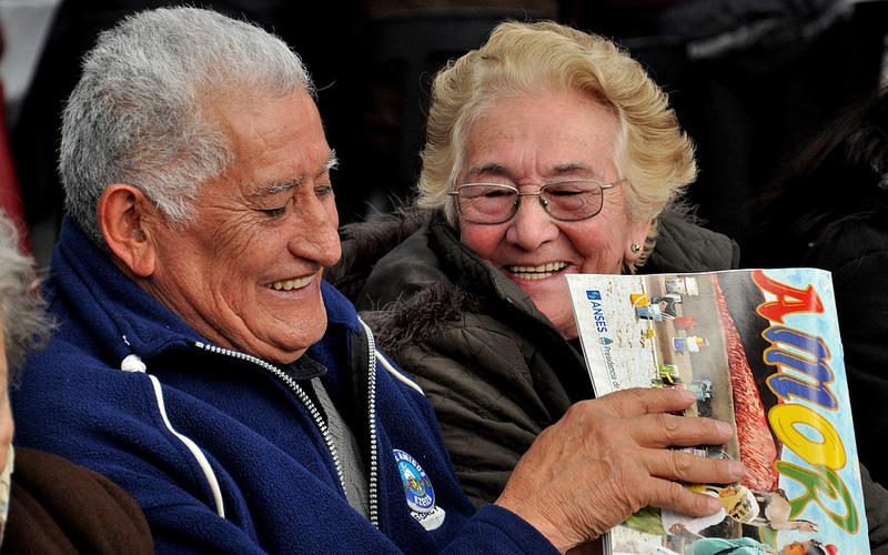 ANSES Fecha de Cobro Jubilados y Pensionados Noviembre 2017